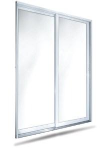The sliding glass door: Hunter Pence's sworn enemy.
