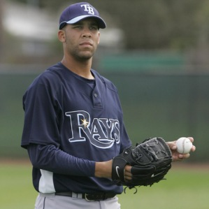 David Price should be an impact player for Tamba Bay when he is called up.