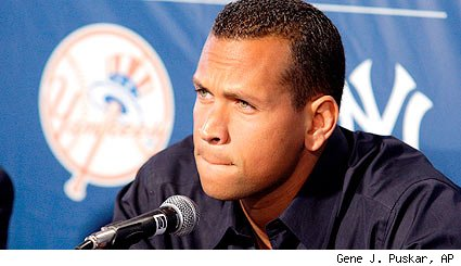A-Rod-deep look