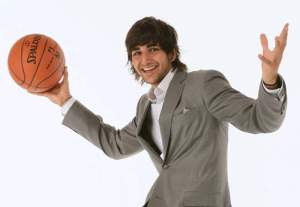 Ricky Rubio's just a regular goofy guy, you know, the kind who sandbags an NBA team into taking him when he can't be bought out by one. Yaah... goofy.